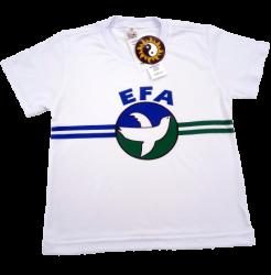 Camiseta Malha PV EFA - INFANTIL