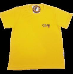 Camiseta Malha PV CEAP - INFANTIL