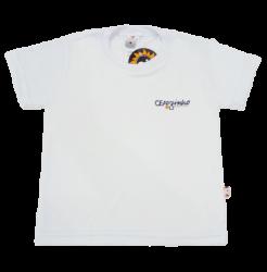 Camiseta Malha PV CEAPzinho - INFANTIL