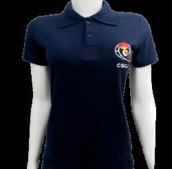 Camiseta Polo CSCJ - INFANTIL