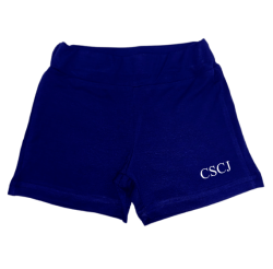 Short Viscolycra CSCJ - Infantil