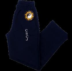 Calça Seletel Forrada CSCJ - Infantil