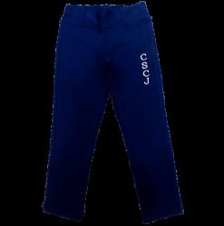 Legging Malha Fitness Apeluciada CSCJ - Infantil