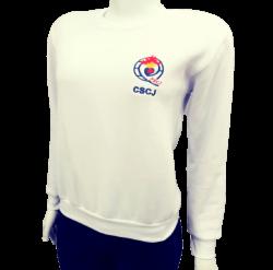 Blusão Moletom 3 Cabos CSCJ - Infantil
