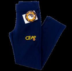 Legging Malha Fitness Apeluciado CEAP - Adulto