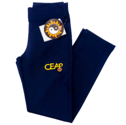 Legging Malha Performace CEAP - Adulto