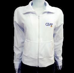 Casaco Plush CEAP - Infantil