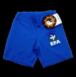 Bermuda Malha Performace EFA - Infantil