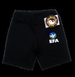 Bermuda Malha Fitness EFA - Infantil