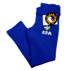 Legging Malha Fitness Apeluciado EFA - Adulto