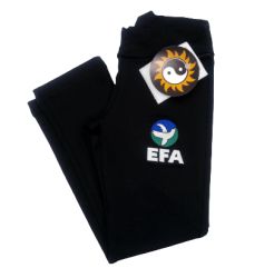 Legging Malha Fitness EFA - Infantil