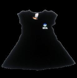 Vestido Viscolycra EFA - Infantil